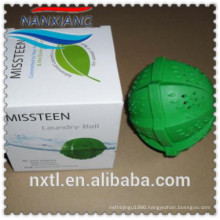 2016 new design product factory sale custom laundry ball washing Ball (Review) Eco-Friendly
