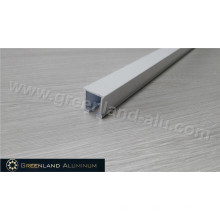 Aluminum Profile Vertical Blind Track