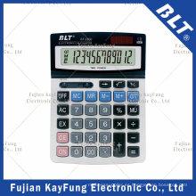 Calculadora de escritorio de 12 dígitos para el hogar y la oficina (BT-2200)