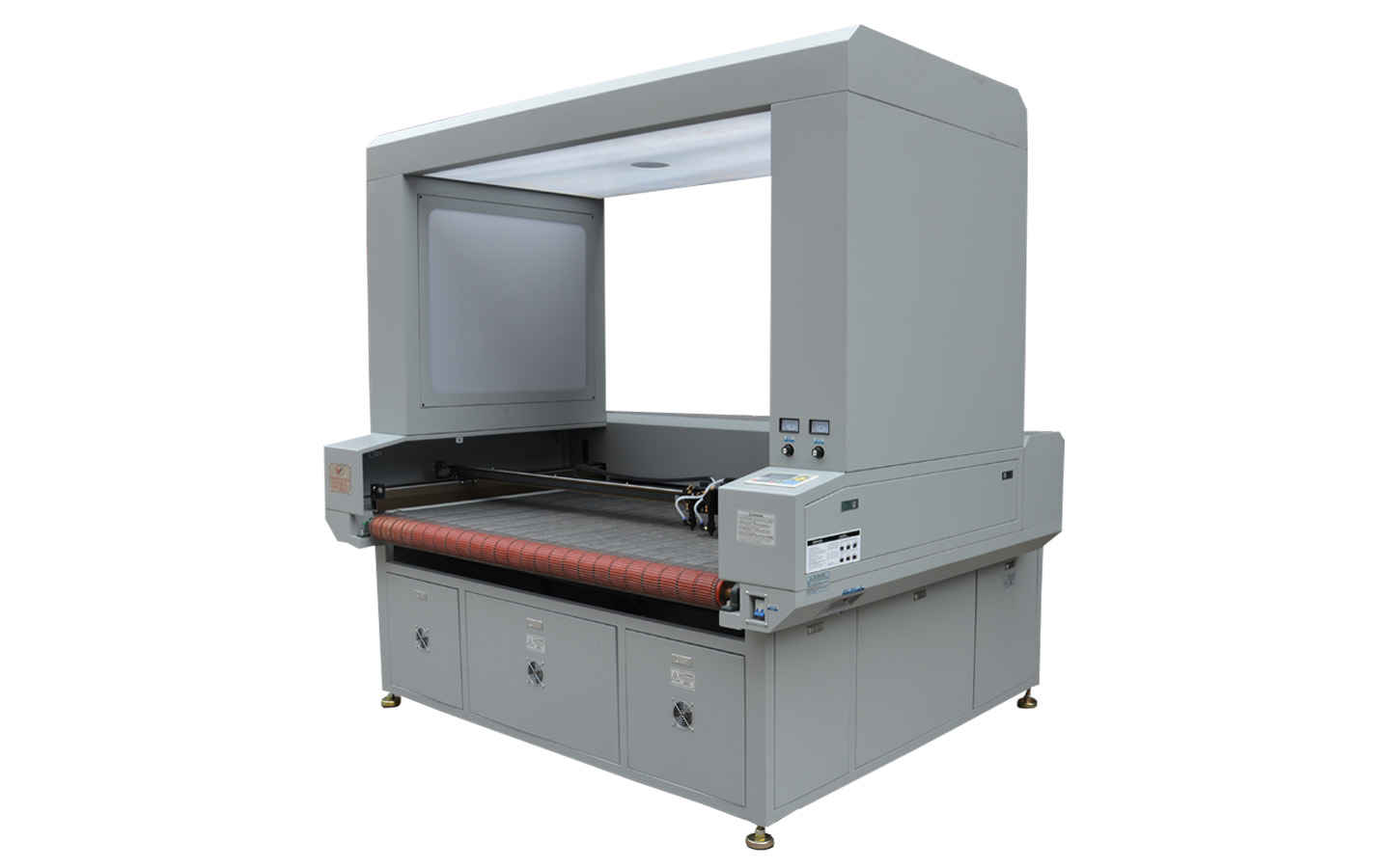laser cutting machine for nameplate