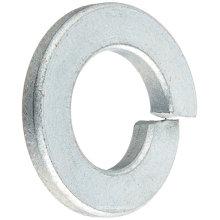 Arandela de seguridad galvanizada de la lavadora de la primavera del metal caliente Venta de China Factoies