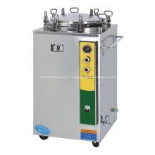 Machine autoclave verticale 50L, 75L, 100L