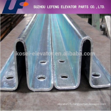 high quality elevator hollow guide rail