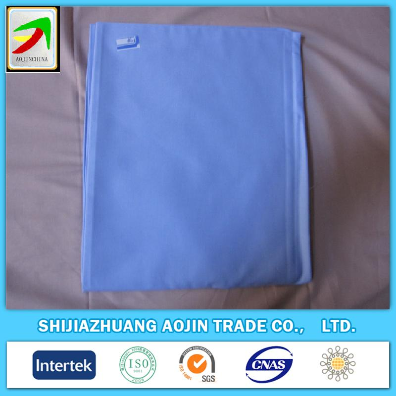 100% cotton antistatic continue dyed fabrics