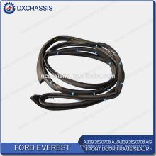Original Everest Fronttürrahmen Dichtung RH AB39 2620708 AJ / AB39 2620708 AG
