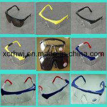 Protective Eyewear, Eye Glasses, Ce En166 Safety Glasses, PC Lens Safety Goggles Manufacturer