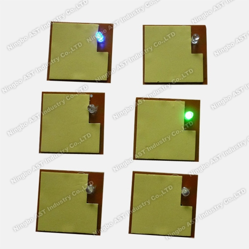 Blinkendes LED-Modul, Display Blinkgeber, Led Blinkgeber-Modul