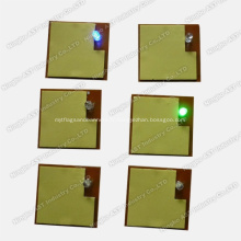 mini module LED, batterie LED Lampe clignotante, module clignotant pour affichage POP et POS