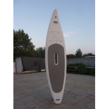 Chinese Inflatable Sup Stand up Paddle White Surfing Board