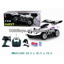 1:10 Escala RC Alta velocidad Off-Road Buggy coche