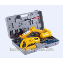 1T/1.5T /2T Electric Scissor Jack &elctric wrench