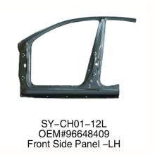 Front Side Panel-L For Chevrolet
