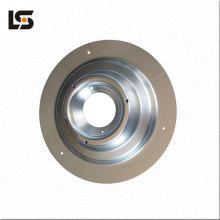 Peça de estampagem de fabricação de aço metálico personalizado