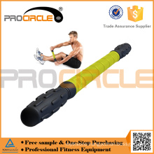 Procircle Fashion Fitness Roller Muscle Shoulder Massage Stick