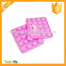 New 2015 kitchen tools new 2015 silicone lollipop mold china wholesale merchandise