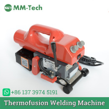 MM-Tech Geomembrane Welding Machines