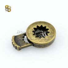 metal cord lock
