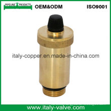 ISO9001 Cetified Brass Forged Air Vent Valve (IC-3066)