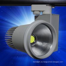 CE RoHS aprobó COB 3 * 6W 1500-1700lm LED Donwlight