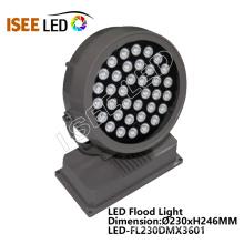 LED Round Flood Lights Fixture