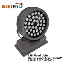 LED Round Flood Lights Fixture