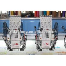 615 máquinas de lentejuelas dobles mejor precio buena venta ZHAO SHAN