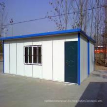 Estructura de protección prefabricada de estructura de acero (KXD-pH1385)