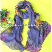 Best-selling scarf and shawl wholesale for yong lady