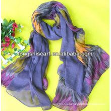 Ходкий шарф и шаль оптовая для Йонг леди