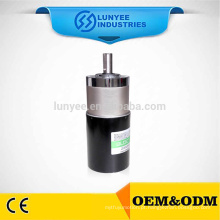 Especificações do motor de alta tensão bldc 12v 3000rpm dc