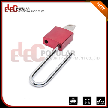 Elecpopular Bulk Kaufen CE China Manufacturing Lange Schäkel Vorhängeschloss Aluminium