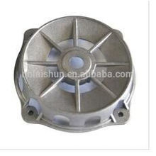 Aluminum Die casting cup for washing machine