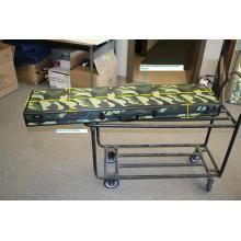 Especializada en la producción de alta calidad del panel de camuflaje de aluminio Caja de armas