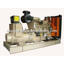 Дизельный генератор мощностью 480 кВт / 600 кВА на базе двигателя Cummins
