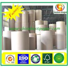 Papel térmico libre de 55 g de BPA en China