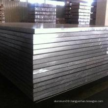 7075 Aluminium Sheet for Mechanical Equipment