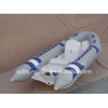 Certificação CE barco inflável RIB