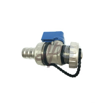 brass boiler ball valve