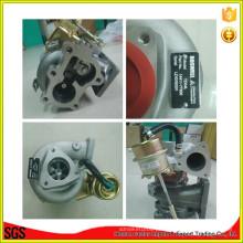 Td04L Turbocharger 14411-7t600 para Nissan D22 Navara Pickup Qd32 3.2L