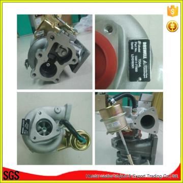 Td04L 49377-02600 Turbocompresseur avec moteur Qd32