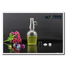 500ml 16oz Empty Glass Olive Oil Bottle Bulk