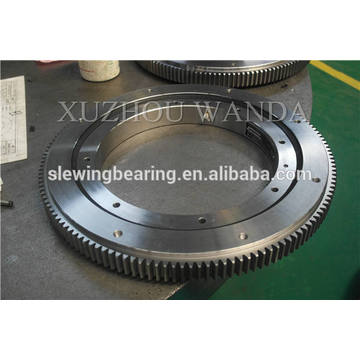 swing equipment used gear ring bearing