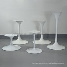 Different Size Glossy White Eero Saarinen Tulip Table Legs (SP-GT116)