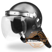 Riot Helmet Adopt El Material Estructuralmente Mejorado de PC / ABS