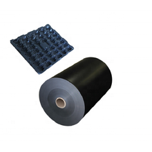 1mm thick food grade plastic HIPS sheet