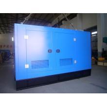 Weichai Soundproof 100KVA Generator Set