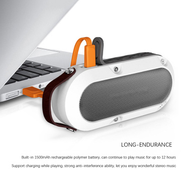 Sports Wireless Waterproof Bluetooth Speakers