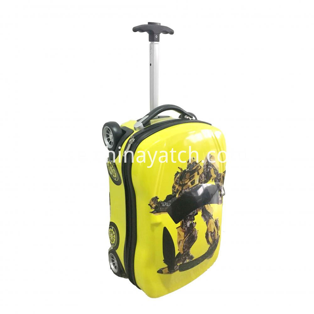 Small Size Kids Luggage