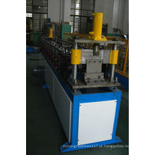YTSING-YD-0454 Metal Stud e Track Roll Machinery Forming