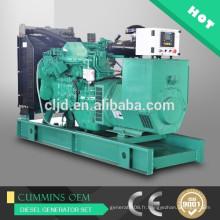 Générateur Stamford 120kw, générateur diesel 150kva, générateur de centrale électrique 120kw